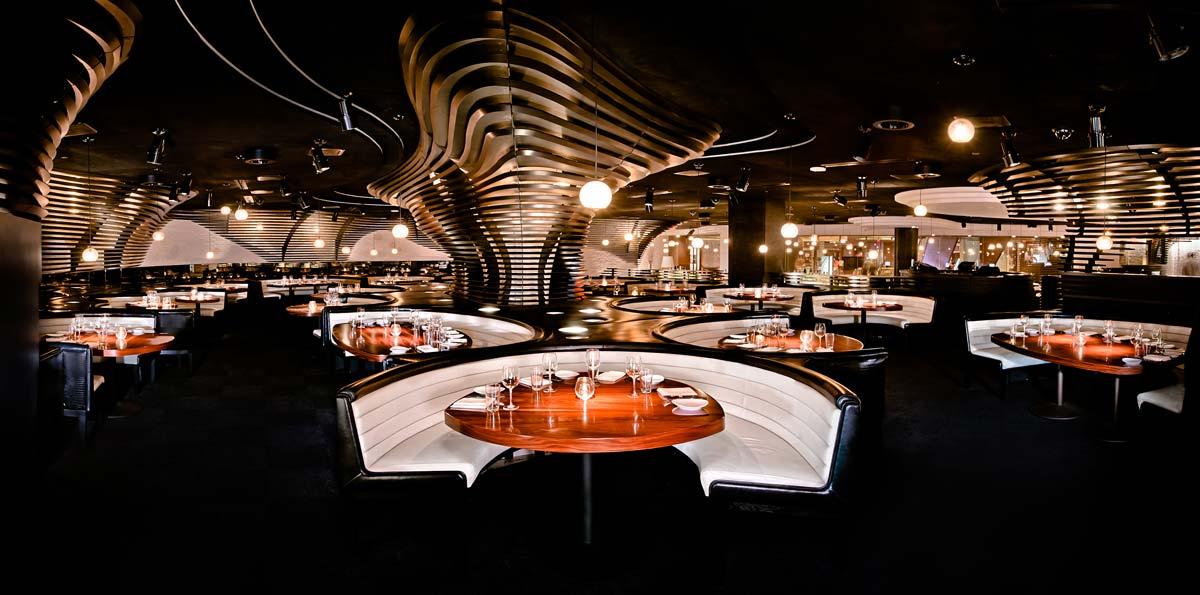 Stk Las Vegas Steakhouse Seafood Amp Drinks
